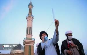 "استهلال ماه مبارک رمضان ۱۴۰۰  <img src=""http://cdn.jahannews.com/images/picture_icon.gif"" width=""16"" height=""13"" border=""0"" align=""top"">"