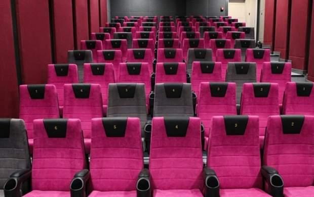 سینمای ایران همچنان در مسیر سقوط کرونایی