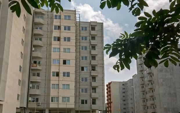 هزینه رهن و اجاره آپارتمان در منطقه استخر