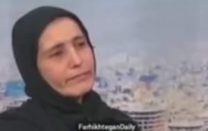 صحنهای زیبا در برنامه ماه عسل افغانستان