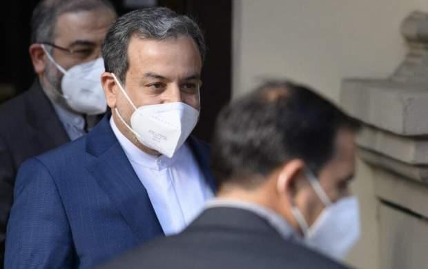 اعتراف عراقچی: فقط تحریمهای برجامی لغو میشود