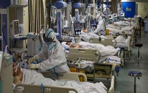 ۳۶۶ ایرانی دیگر بر اثر کرونا جانباختند