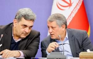 بودجه دو برابر تهران نسبت به لندن کجا خرج شده است؟