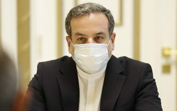 عراقچی: دو کارگروه وارد نگارش توافق خواهند شد