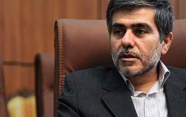 فریدون عباسی کاندیداتوری خود را اعلام کرد