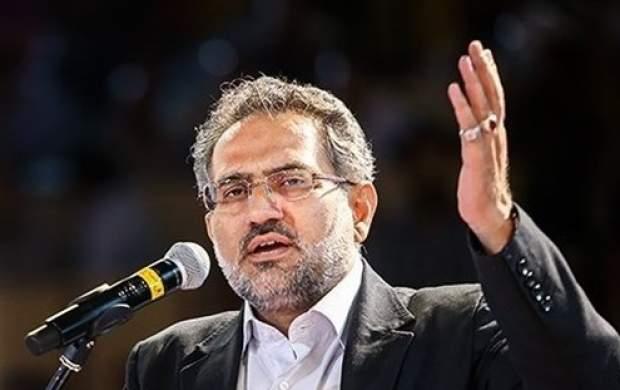 حسینی: کارنامه دولتمردان تقریبا هیچ است