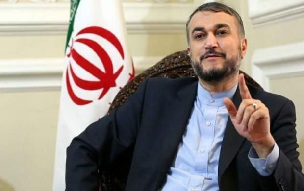 حاج قاسم هم سیاستمدار بود و هم دیپلمات