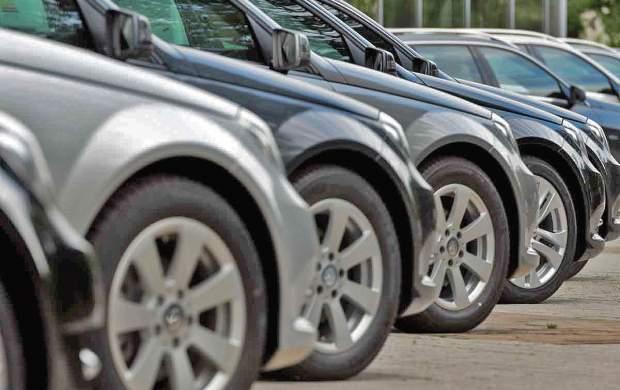 قیمت روز انواع خودرو داخلی و خارجی +جدول