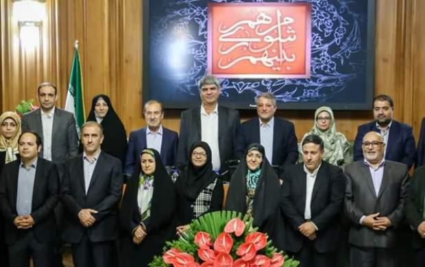 فقط ۲ عضو شورای شهر تهران تایید صلاحیت شدند