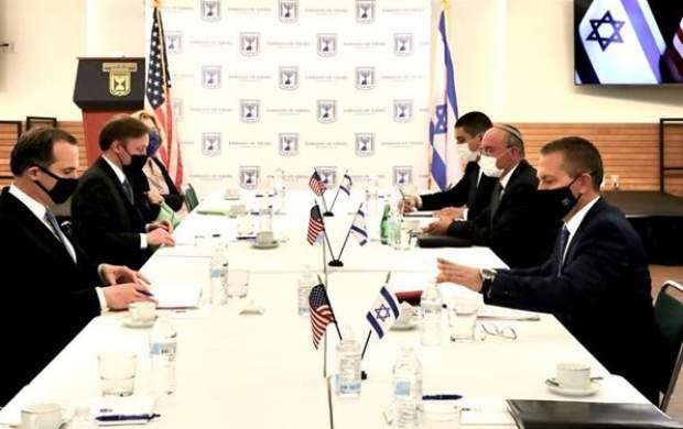 رضایت آمریکا و اسرائیل از  گفتوگوهای وین