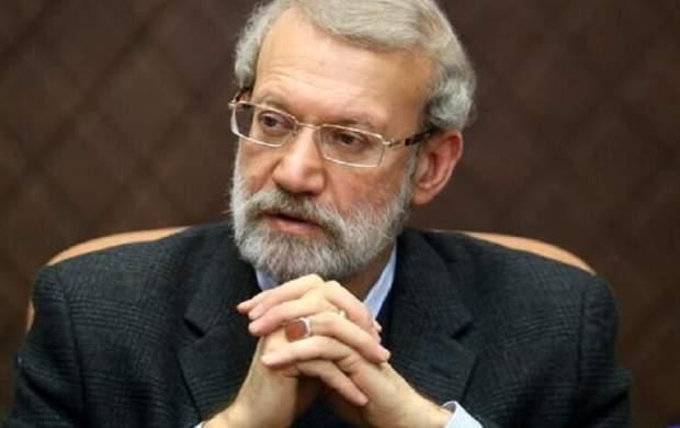 شاید اصلاحطلبان به لاریجانی روی بیاورند