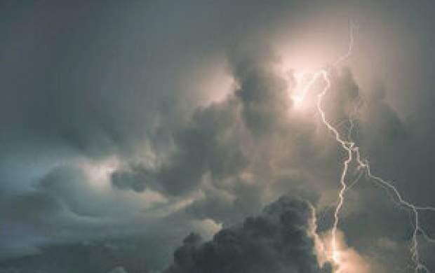 هشدار سازمان هواشناسی برای ۱۵ استان