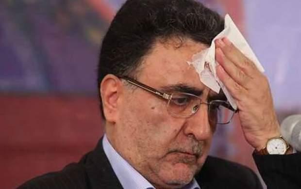 تاجزاده پدیده انتخابات ۱۴۰۰ است!