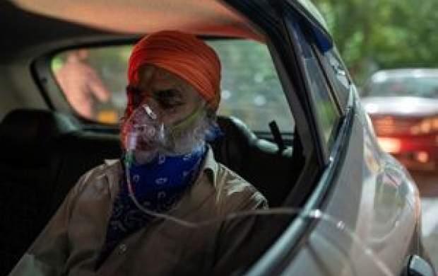 کرونایی شدن تعدادی از اتباع هندی در یزد