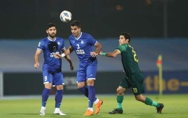 واکنش AFC به برد و صعود استقلال +عکس
