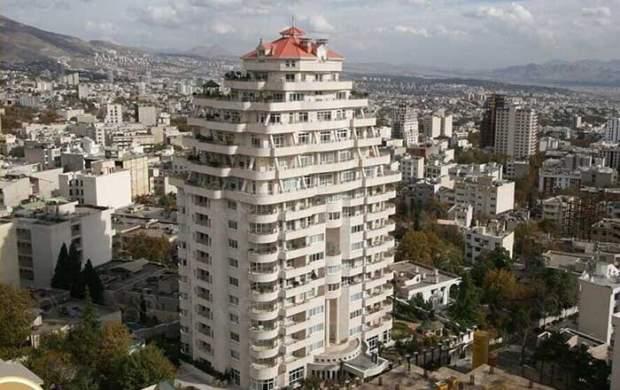 خانههای ۱۵۰ متری در تهران چند؟