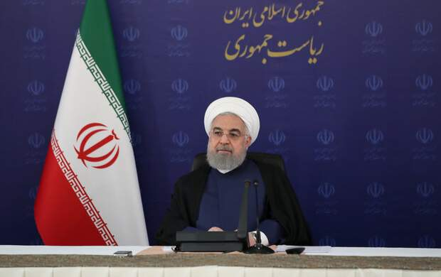 روحانی: ویروس انگلیسی از عراق آمد