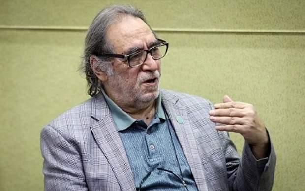 واکنش آقای بازیگر به لغو راهپیمایی روز قدس