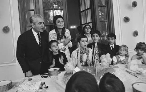 توجه ویژه خاندان پهلوی به شب های قدر! +جزئیات