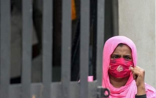 بازداشت دهها کارگر زن سریلانکایی در عربستان