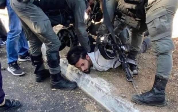 سرکوب شدید تظاهرات فلسطینیها در قدس