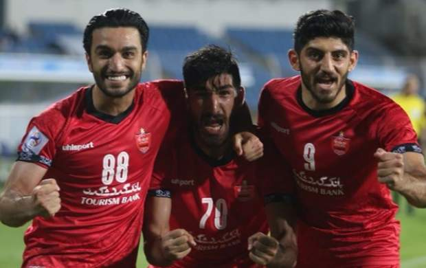 بهترین های پرسپولیس در لیگ قهرمانان آسیا