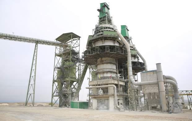 امضای قرارداد احداث بزرگ ترین کارخانه تولید آهک و دولومیت کشور با تام ایران خودرو
