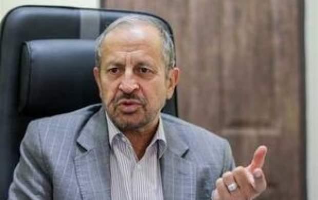 اعلام کاندیداتوری «علیرضا افشار» برای انتخابات