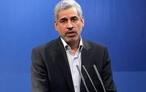 اعلام کاندیداتوری «صادق خلیلیان» برای انتخابات