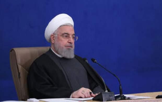 روحانی: تهیه واکسن در پیچ و خم ادرای معطل نشود