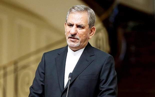 پاسخ نماینده تهران به ادعای بودجهای جهانگیری