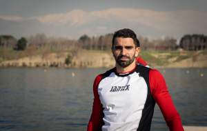 کسب سهمیه المپیک برای قایقرانی ایران