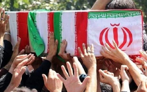 خرمشهر که آزاد شد پیکر حمید هم برگشت