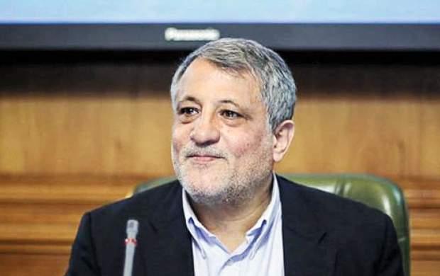 محسن هاشمی همه شرایط ریاست جمهوری را دارد