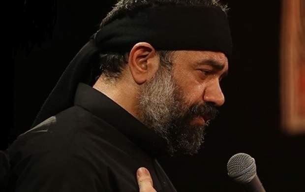 واکنش محمود کریمی به فایل صوتی ظریف