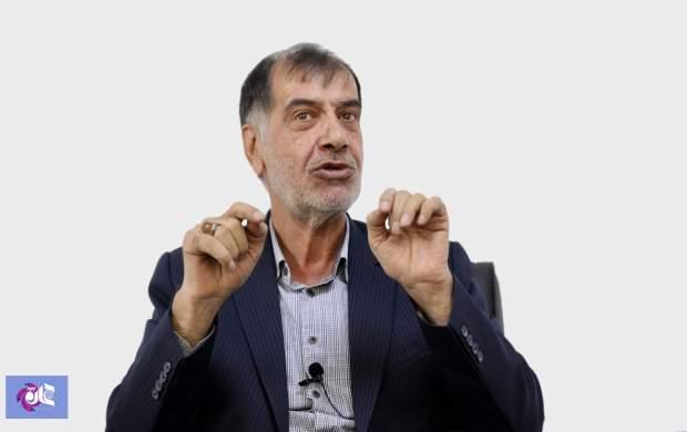 روحانی یک فرد مؤثر و استراتژیست کشور است/ گوشت، پوست و استخوانش متعلق به نظام است