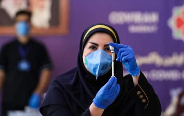 واکسن کووایران چه زمانی به دست مردم میرسد؟