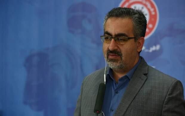 تولید واکسن اسپوتنیک در ایران