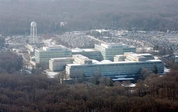 وقوع حادثه امنیتی در اطراف ساختمان «سیا»