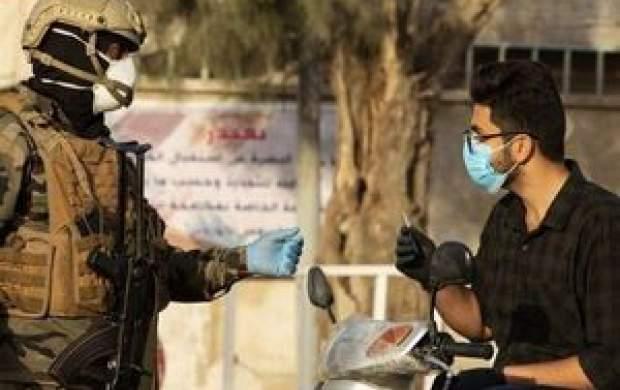 قرنطینه سراسری عراق به مدت ۱۰ روز
