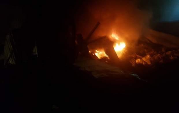حمله موشکی جدید صهیونیستها به سوریه