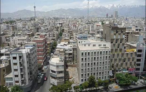 مظنه رهن و اجاره آپارتمان در یافتآباد +جدول