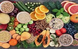 ۶ رژیم غذایی مناسب برای فوتبالیستها +عکس