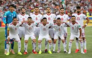 زمان بازیهای تیم ملی در انتخابی جام جهانی