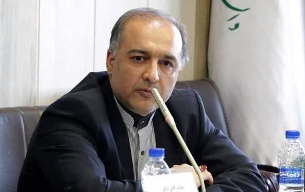 سفیر جدید ایران در سوریه کیست؟