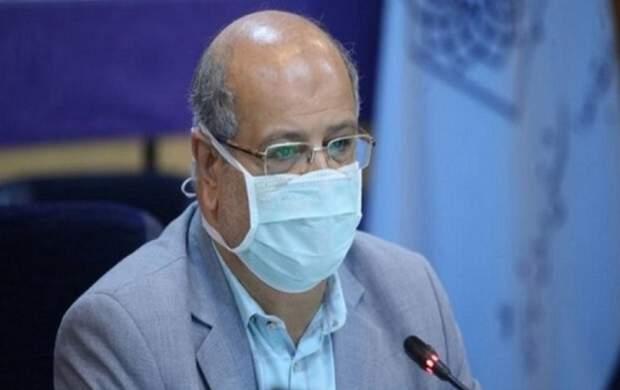 صدور مجوز خروج از استان تهران متوقف شد