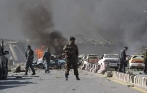 انفجار دوباره در کابل/ ۱۲ نفر به شهادت رسیدند