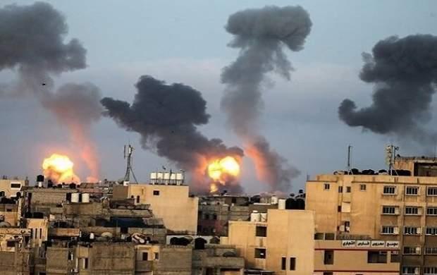 موج جدید از حملات شدید موشکی به شهرکهای صهیونیست نشین