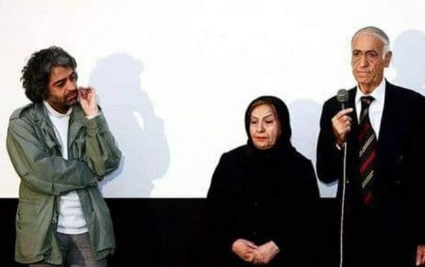 جزئیات جدید از قتل کارگردان سینما توسط پدر و مادرش +فیلم