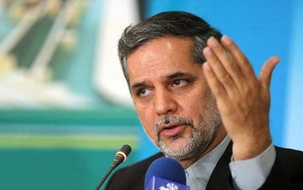نقوی حسینی: لاریجانی در بین مردم رای ندارد